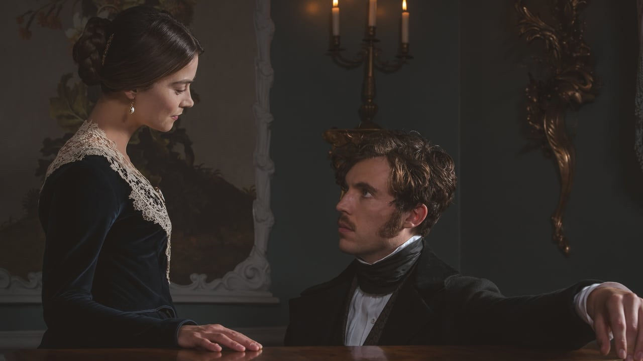 Victoria Episode: The Luxury of Conscience