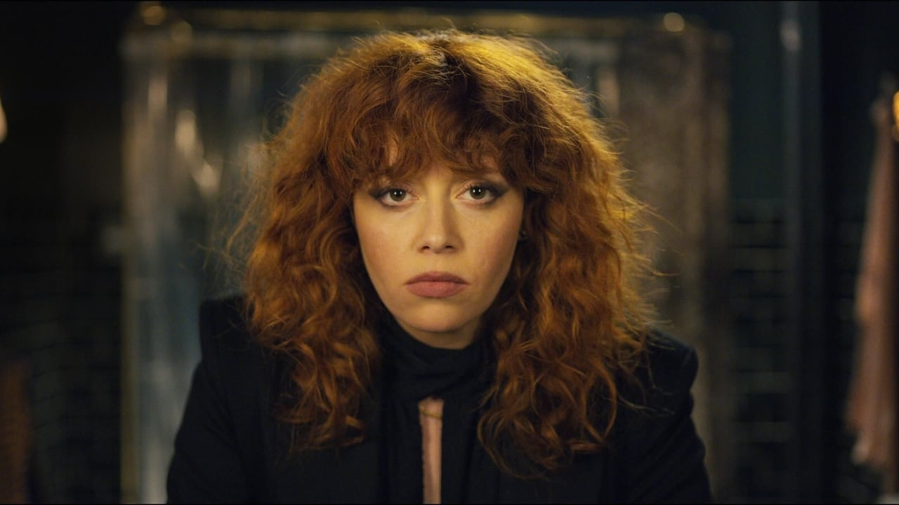 Russian Doll Episode: Nothing in This World Is Easy