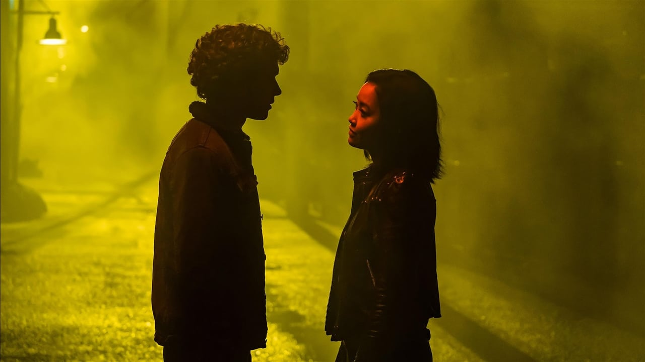 Deadly Class Episode: Kids of the Black Hole