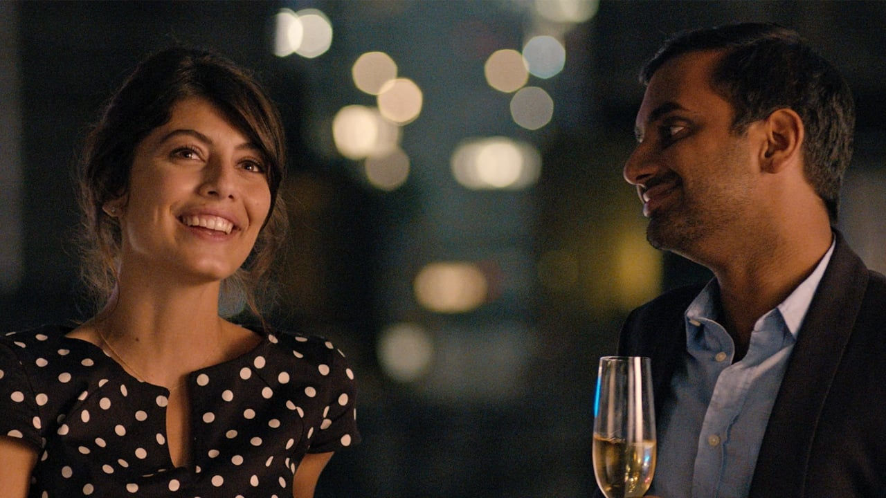 Master of None Episode: The Dinner Party
