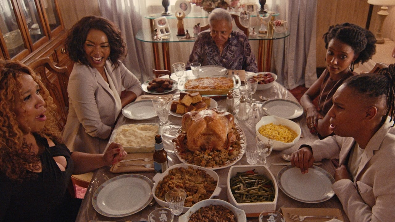 Master of None Episode: Thanksgiving