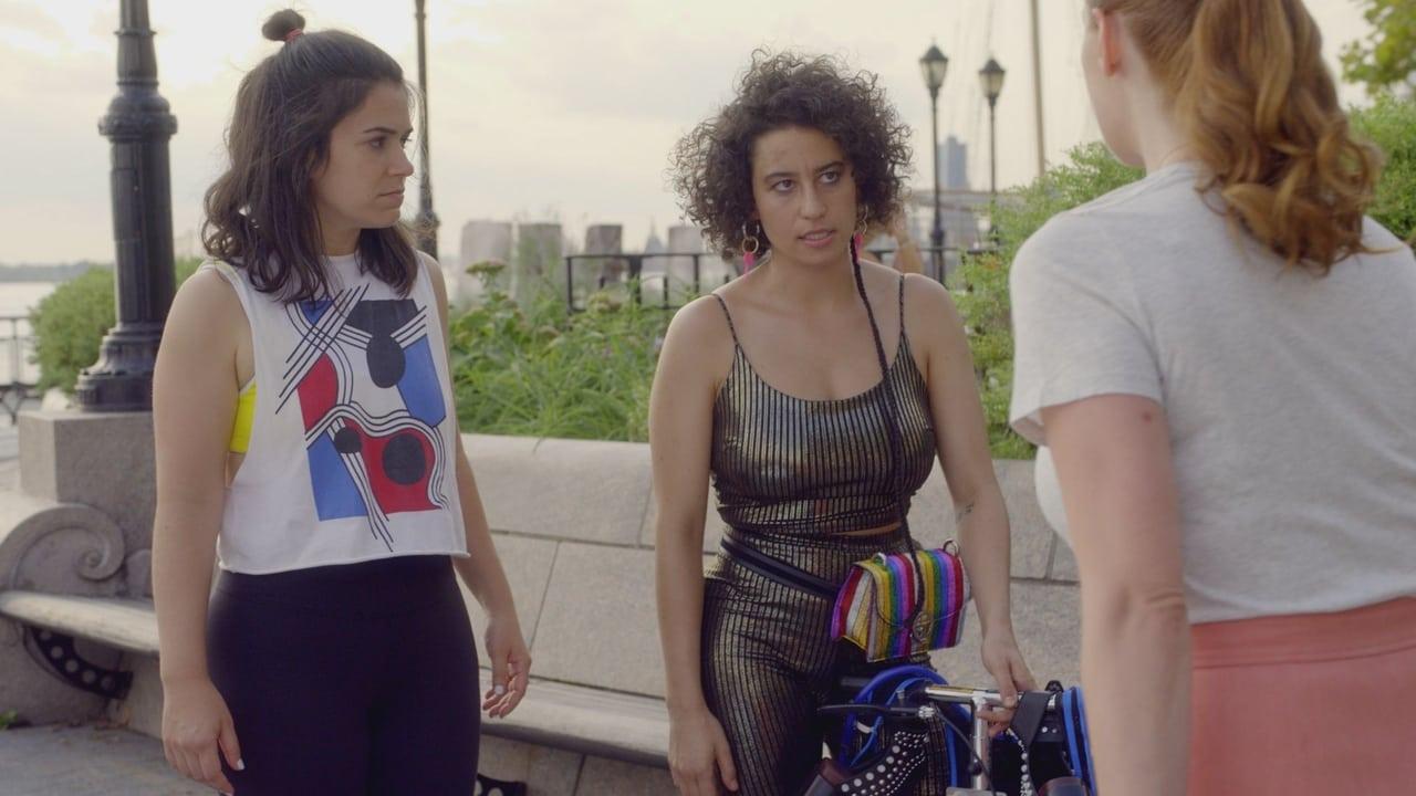 Broad City Episode: Stories