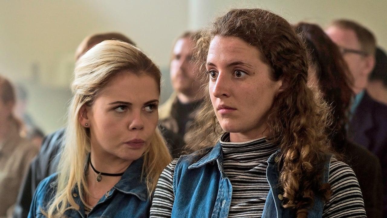 Derry Girls Episode: Episode 4
