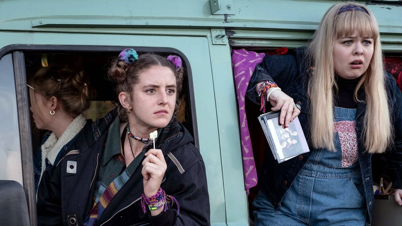 Derry Girls Episode: The Concert