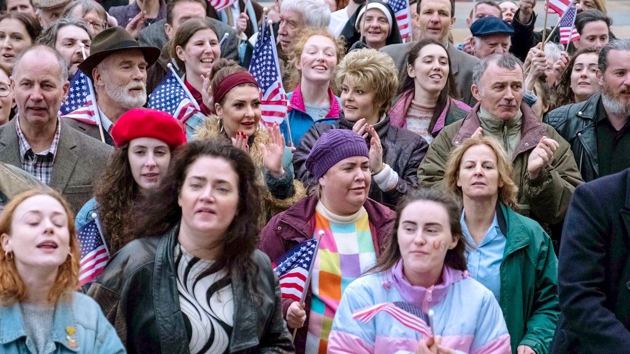 Derry Girls Episode: The President