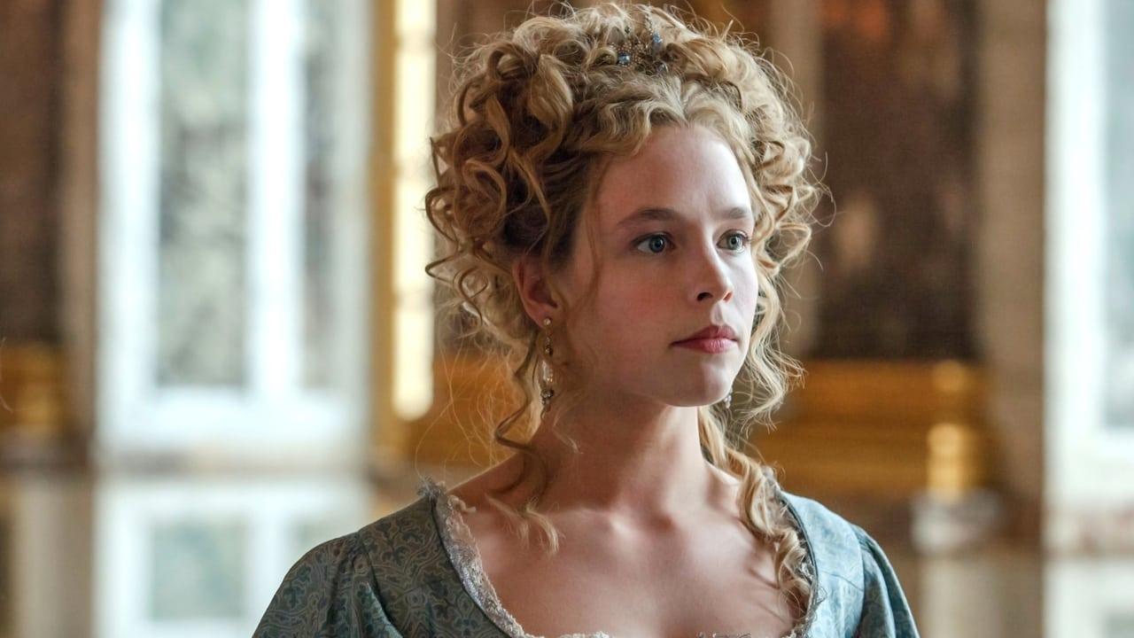 Versailles Episode: Smoke and Mirrors