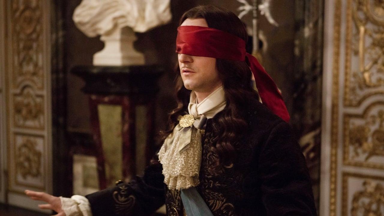 Versailles Episode: Trust Issues