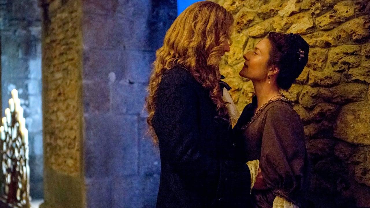 Versailles Episode: Crime and Punishment