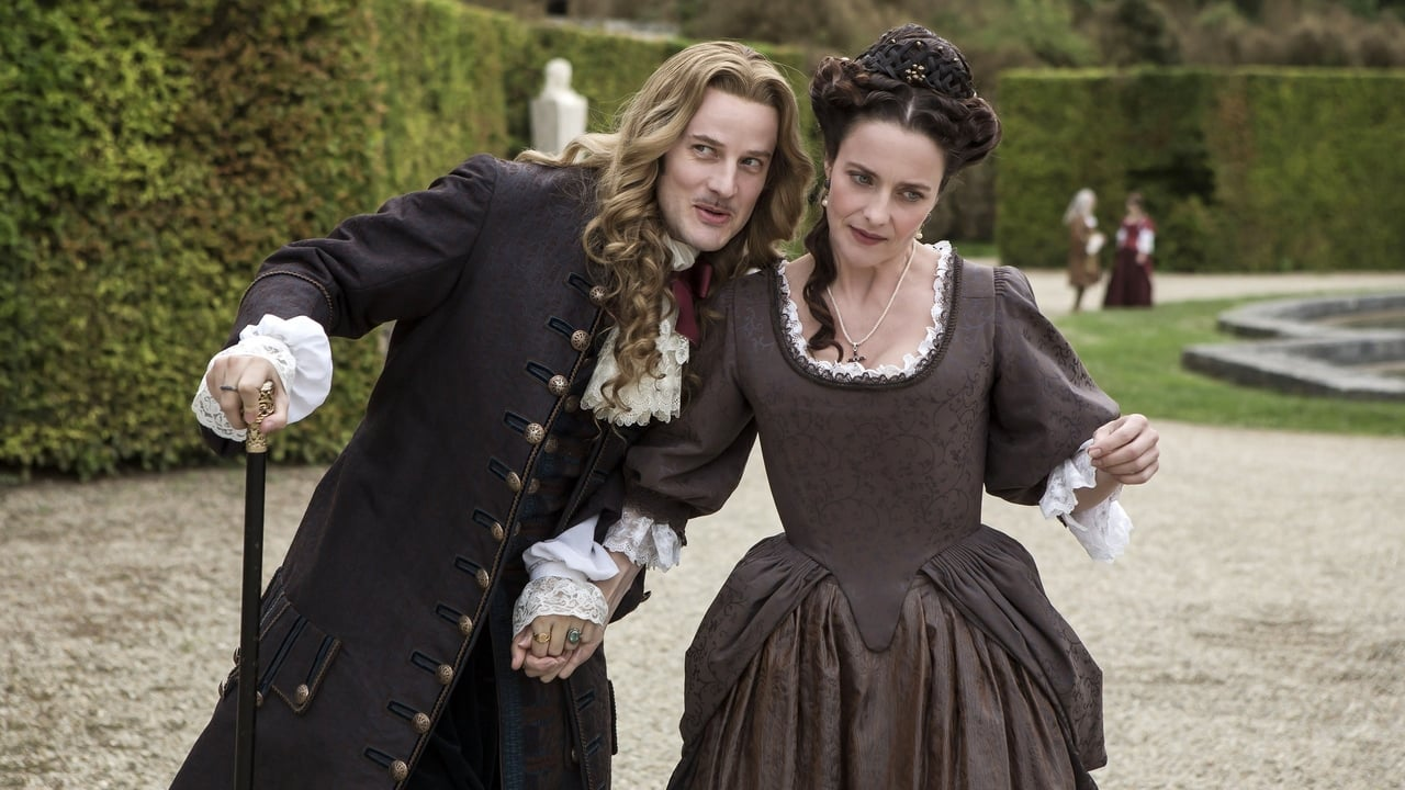 Versailles Episode: The Afterlife