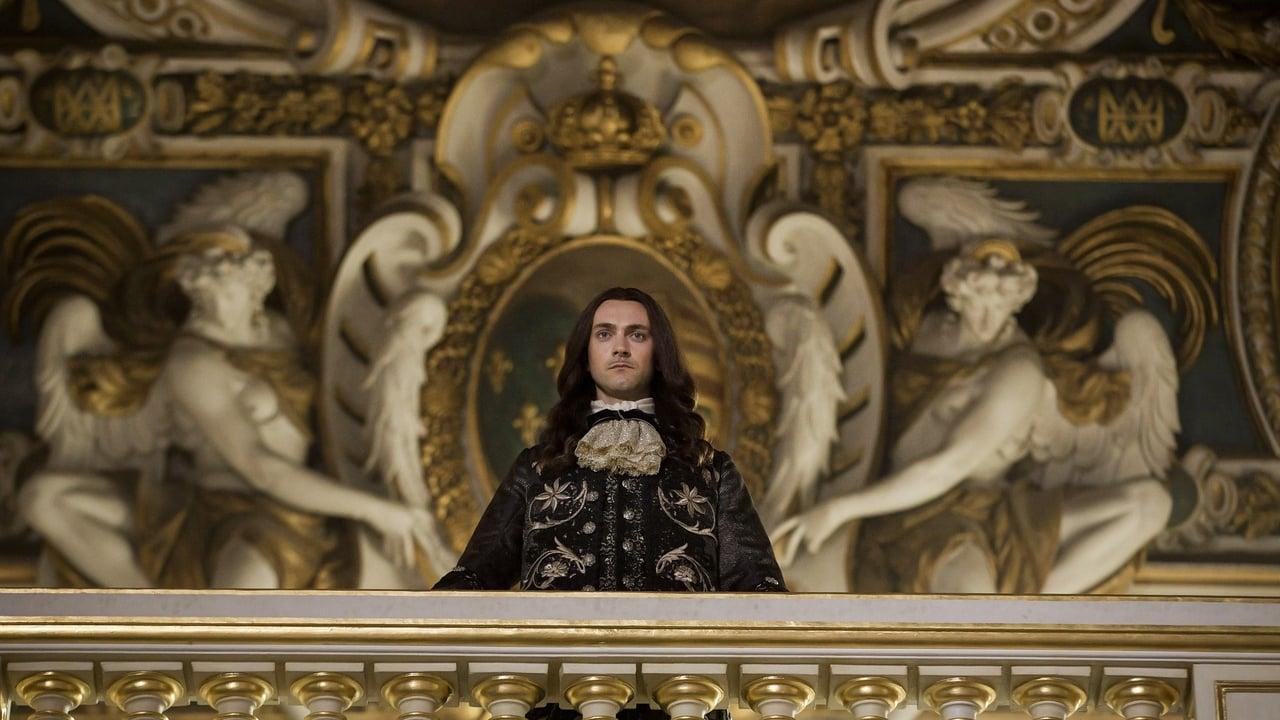 Versailles Episode: The Wheel of Fortune