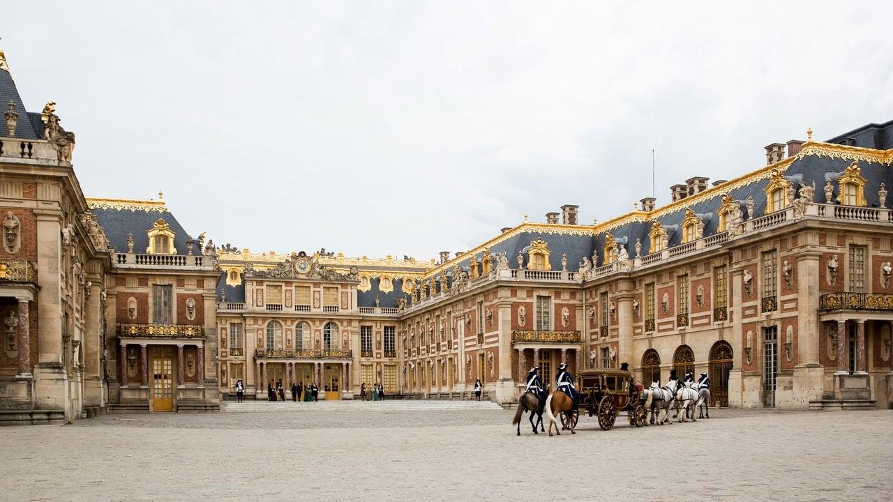 Versailles Episode: Of Gods and Men