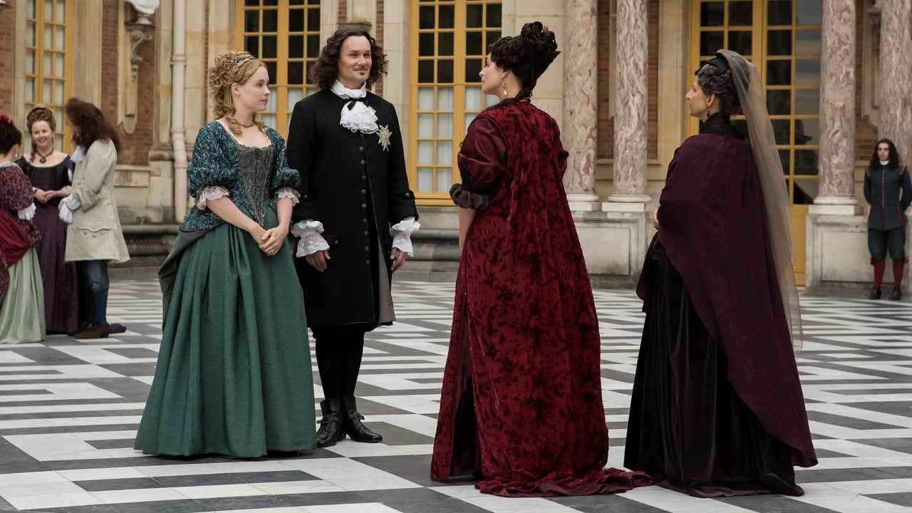 Versailles Episode: The Tinderbox