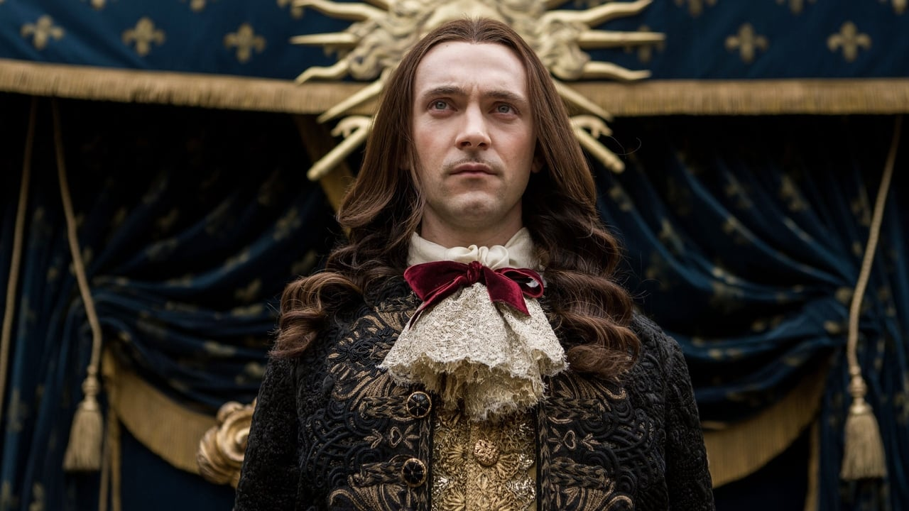 Versailles Episode: The Legacy