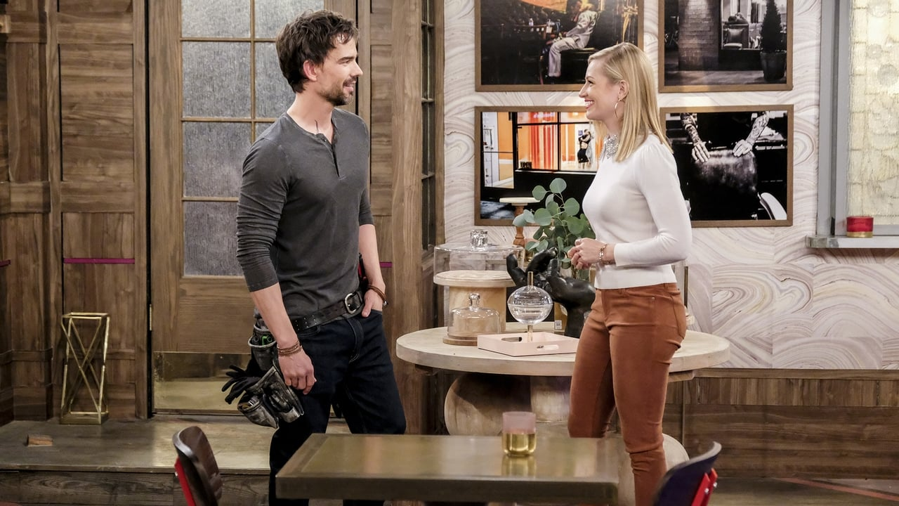 2 Broke Girls Episode: And the Emergency Contractor