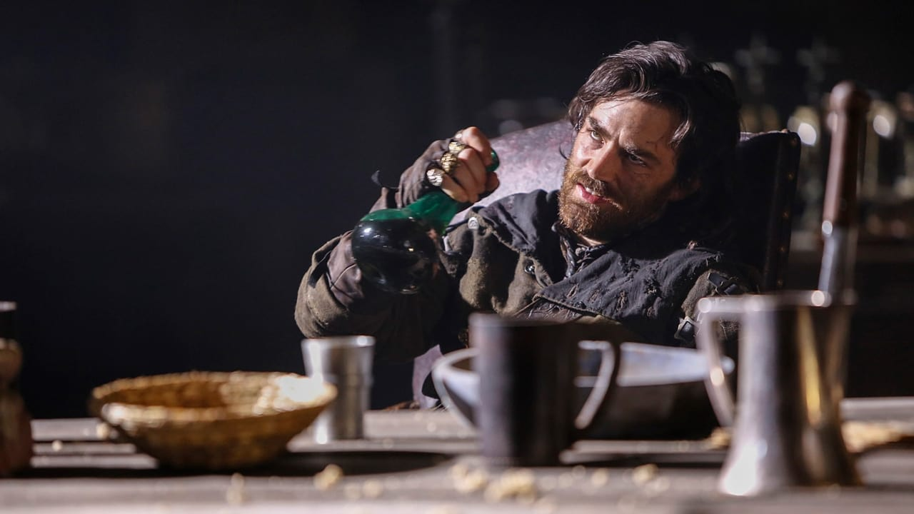 The Musketeers Episode: Death of a Hero
