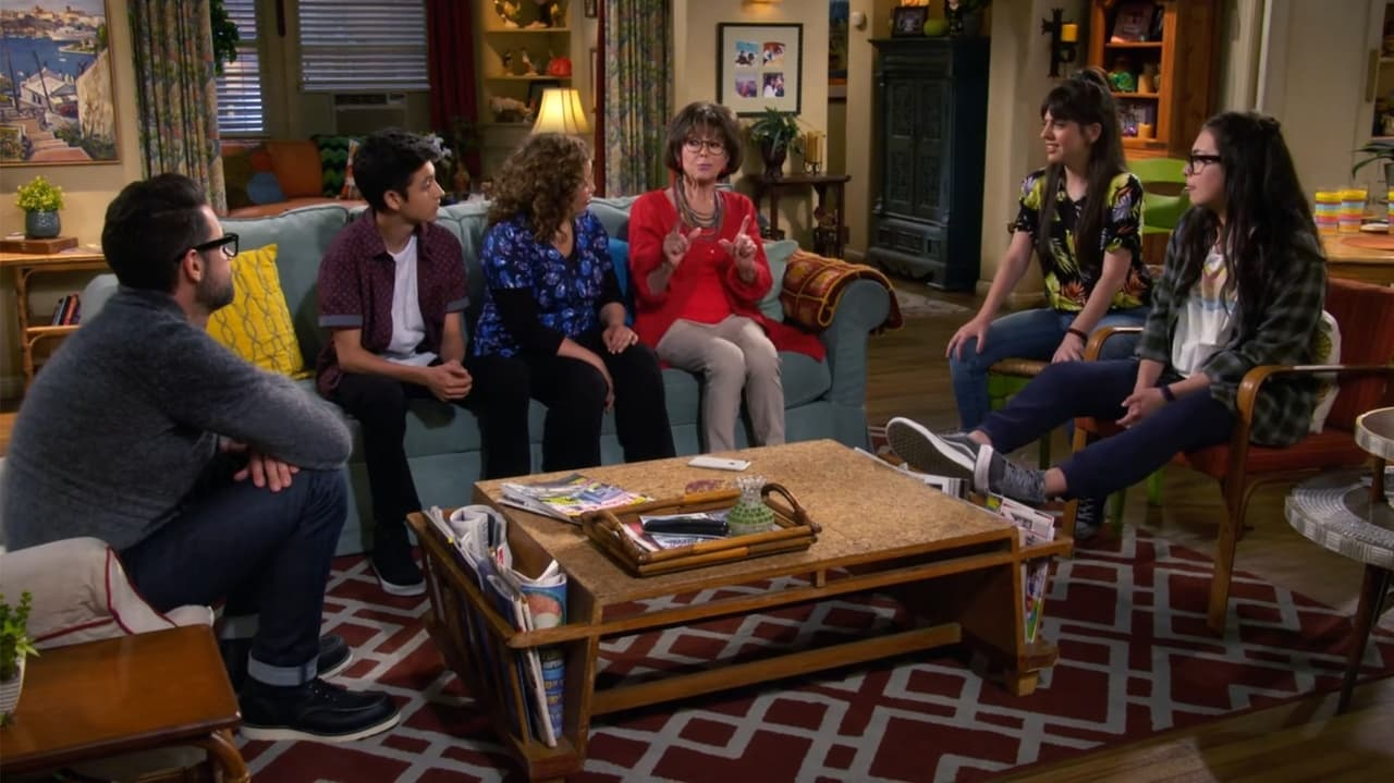 One Day at a Time Episode: Outside