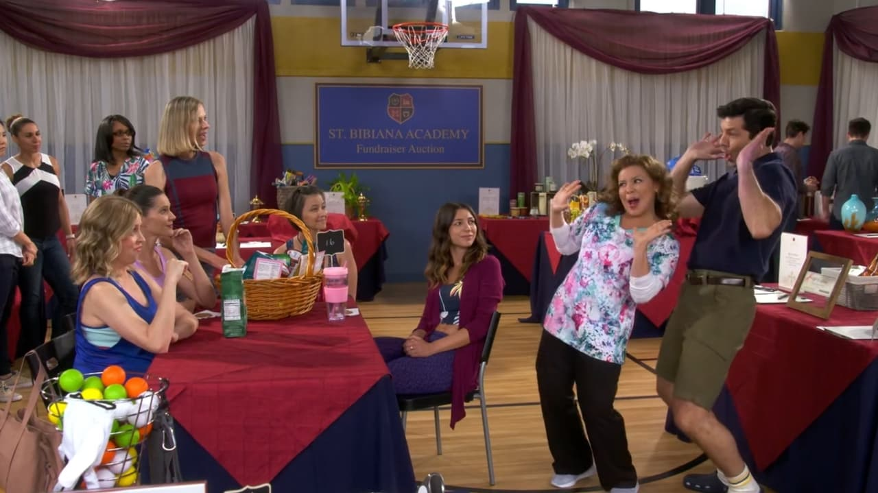 One Day at a Time Episode: Benefit with Friends