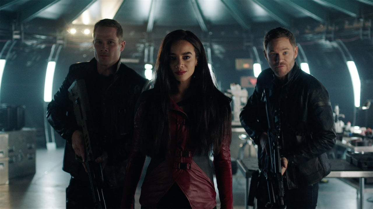 Killjoys Episode: Last Dance