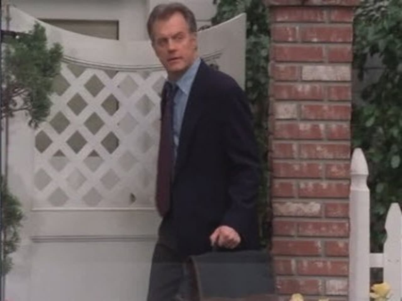 7th Heaven Episode: And Away We Go