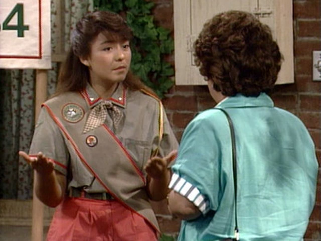 Punky Brewster Episode: Whats Your Sign
