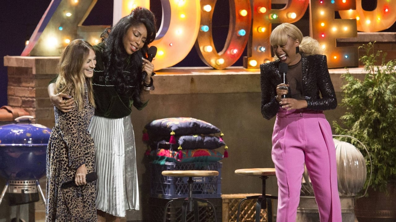 2 Dope Queens Episode: Hair