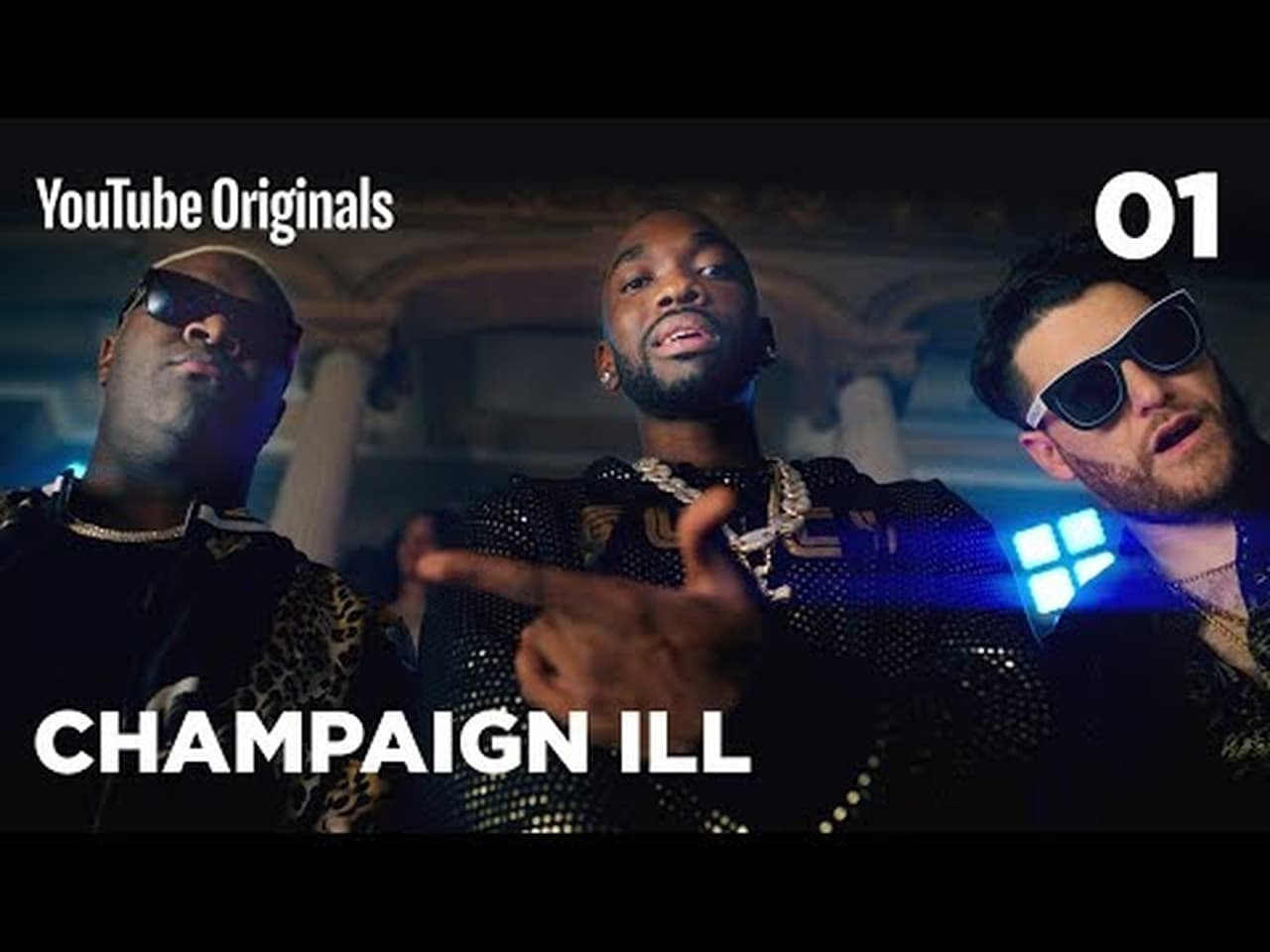 Champaign ILL Episode: A Gangster Way To Start Your Day
