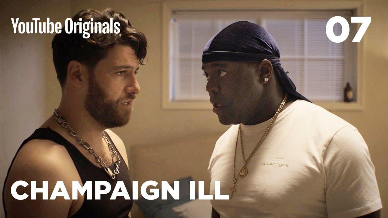 Champaign ILL Episode: 81 Milligrams Per Deciliter