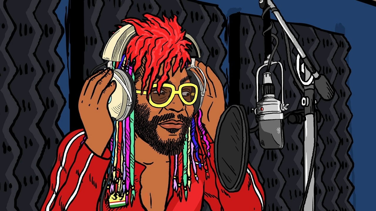 Mike Judge Presents Tales From the Tour Bus Episode: George Clinton