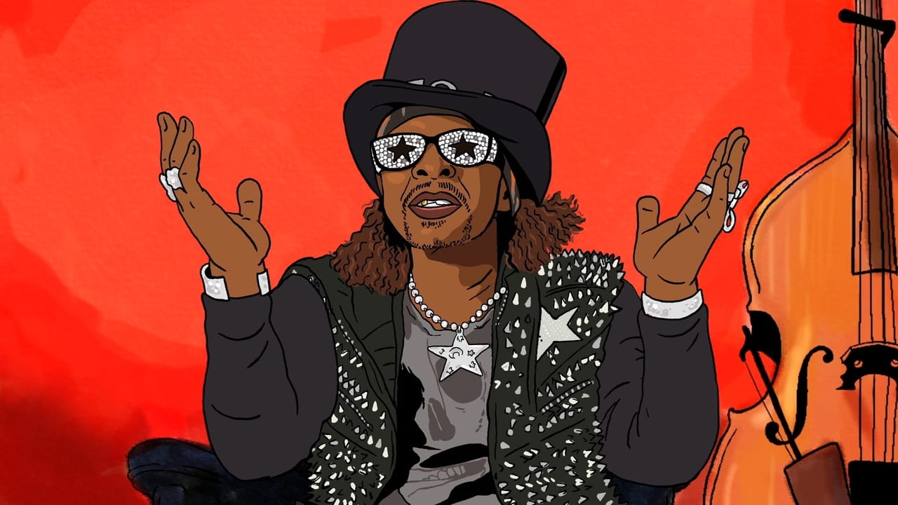 Mike Judge Presents Tales From the Tour Bus Episode: Bootsy Collins