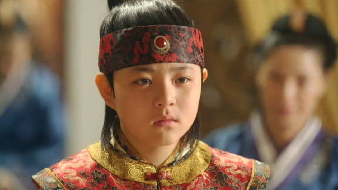 Empress Ki Episode: Episode 43