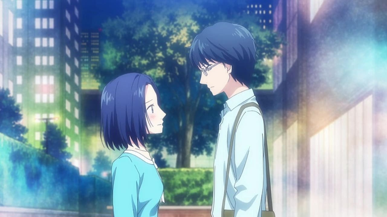 3D Kanojo Real Girl Episode: Regarding the Untold Story of My Parents Courtship