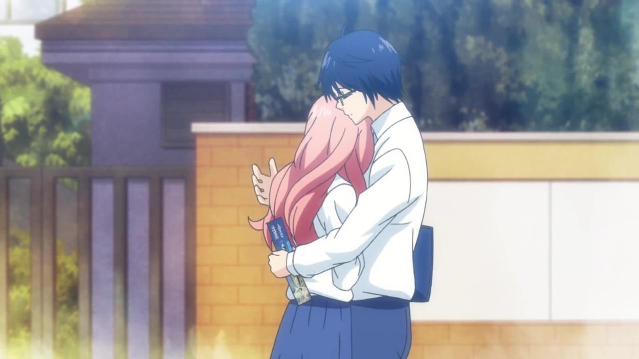 3D Kanojo Real Girl Episode: Regarding the Troubling Invitation from My Girlfriend