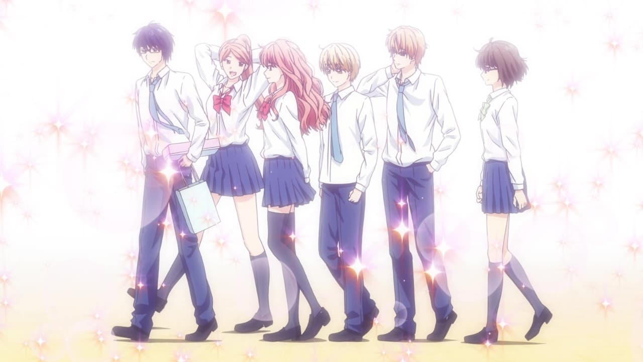 3D Kanojo Real Girl Episode: Regarding Her Future and Mine