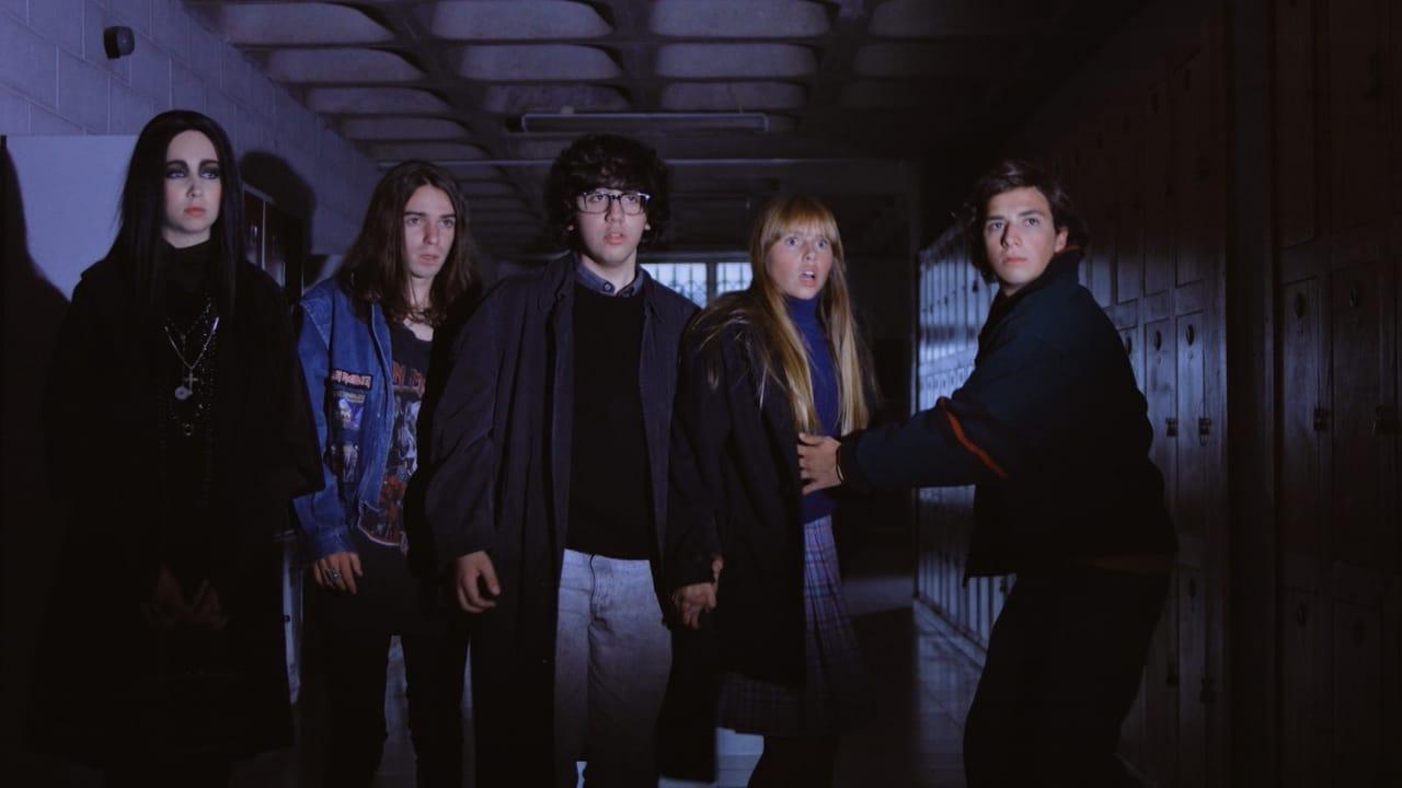 1986 Episode: Episode 7