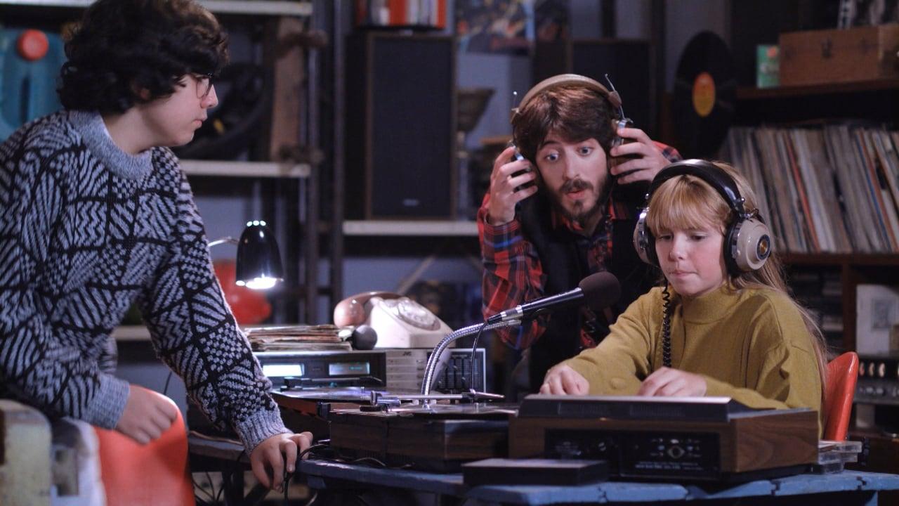 1986 Episode: Episode 11
