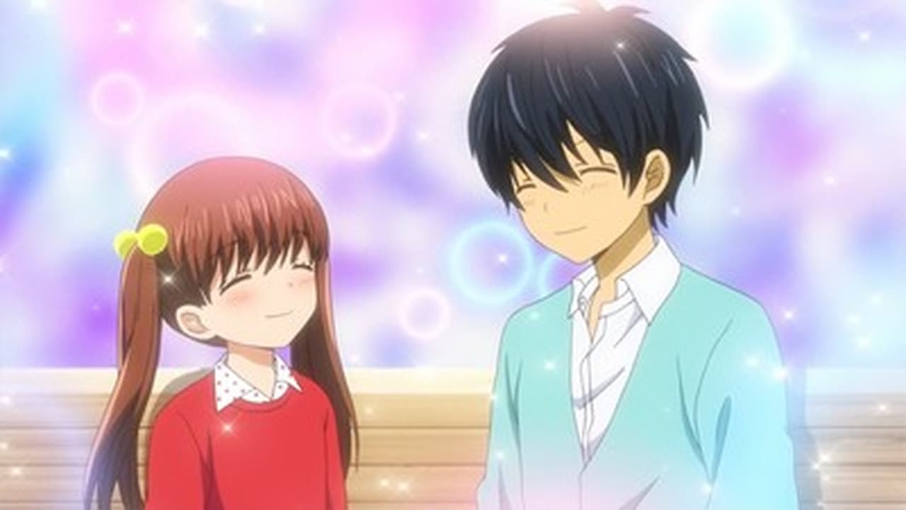12Sai Chiccha na Mune no Tokimeki Episode: After the Rain
