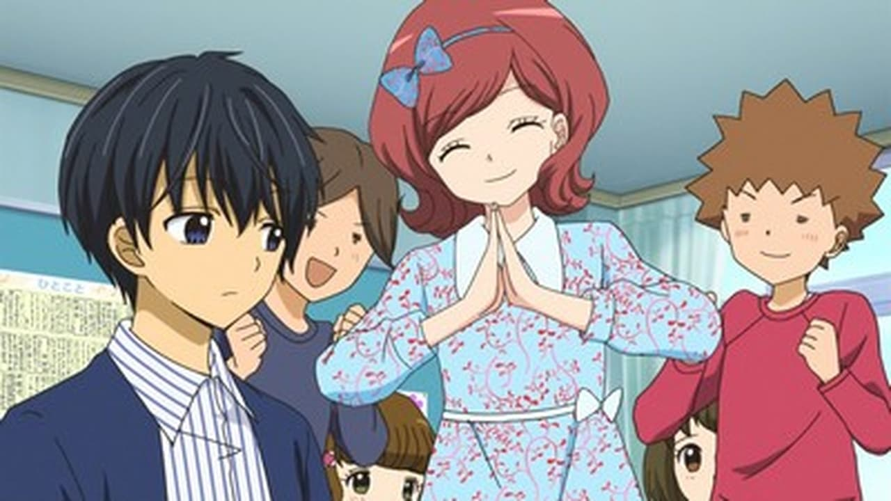 12Sai Chiccha na Mune no Tokimeki Episode: Onesided Love