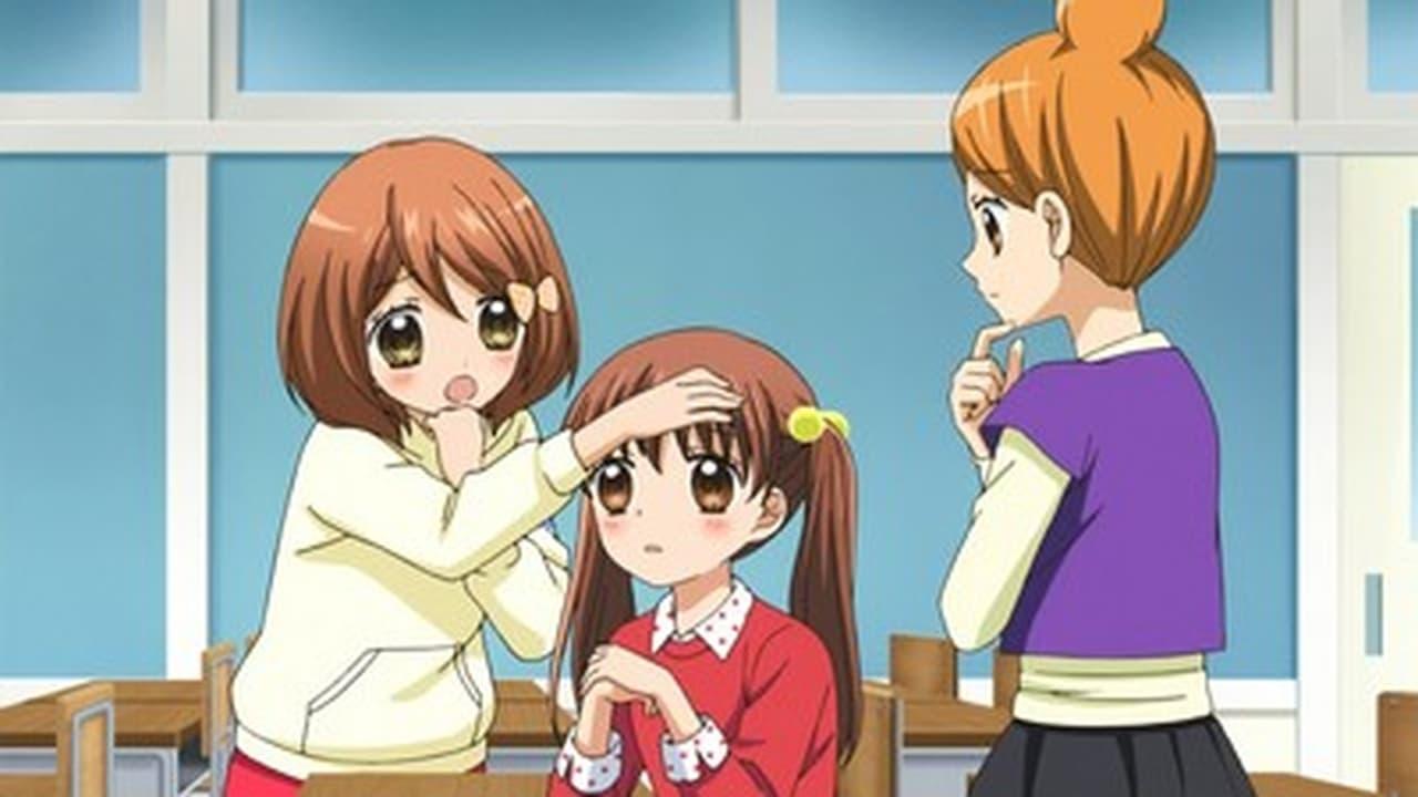 12Sai Chiccha na Mune no Tokimeki Episode: Friend