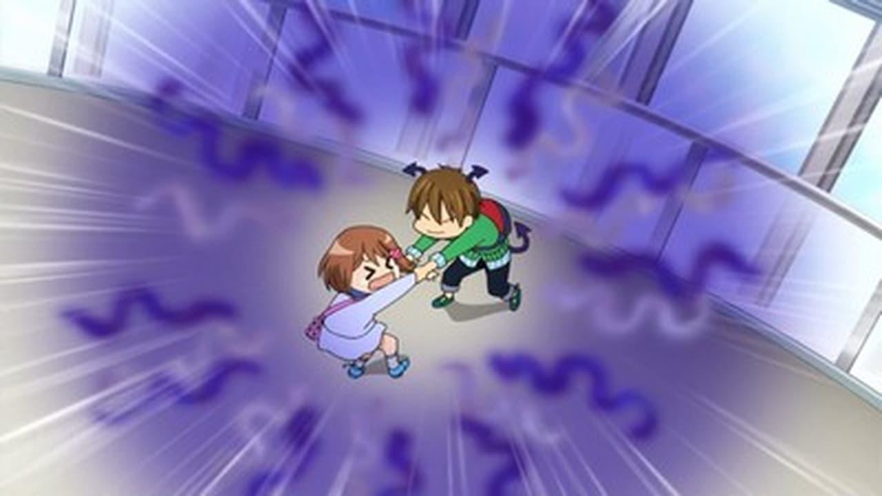 12Sai Chiccha na Mune no Tokimeki Episode: School Trip