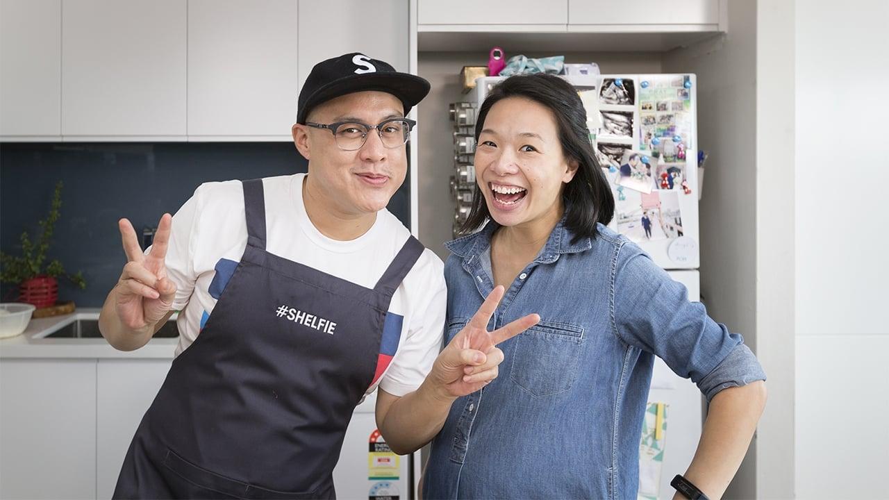 Shelfie with Dan Hong Episode: Episode 3