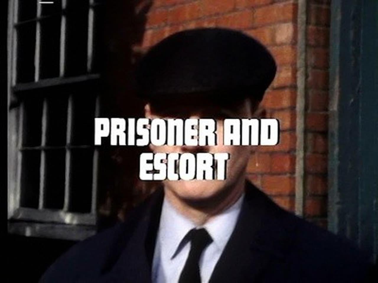 Prisoner and Escort