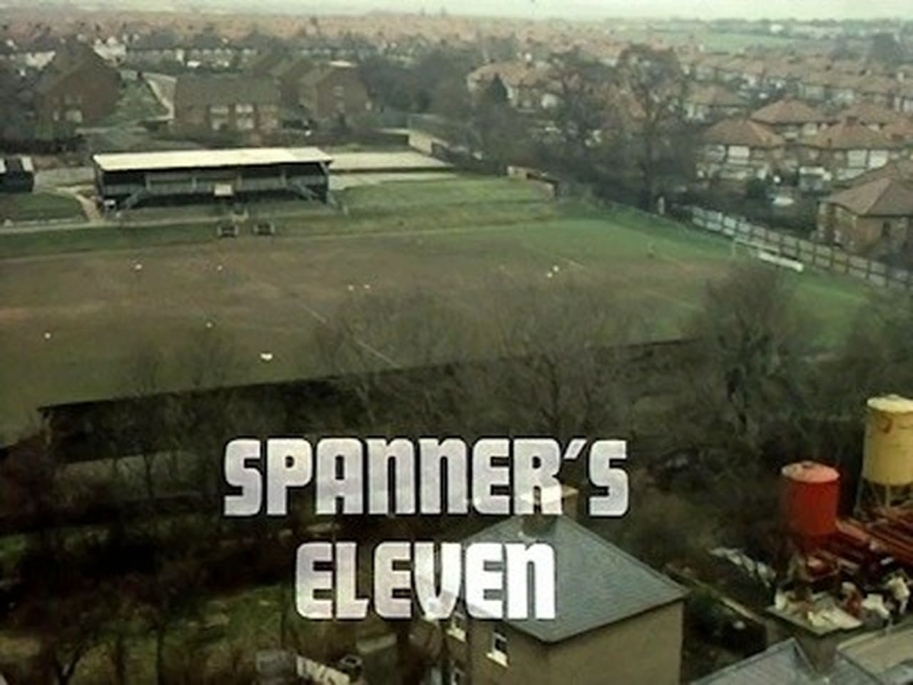 Spanners Eleven