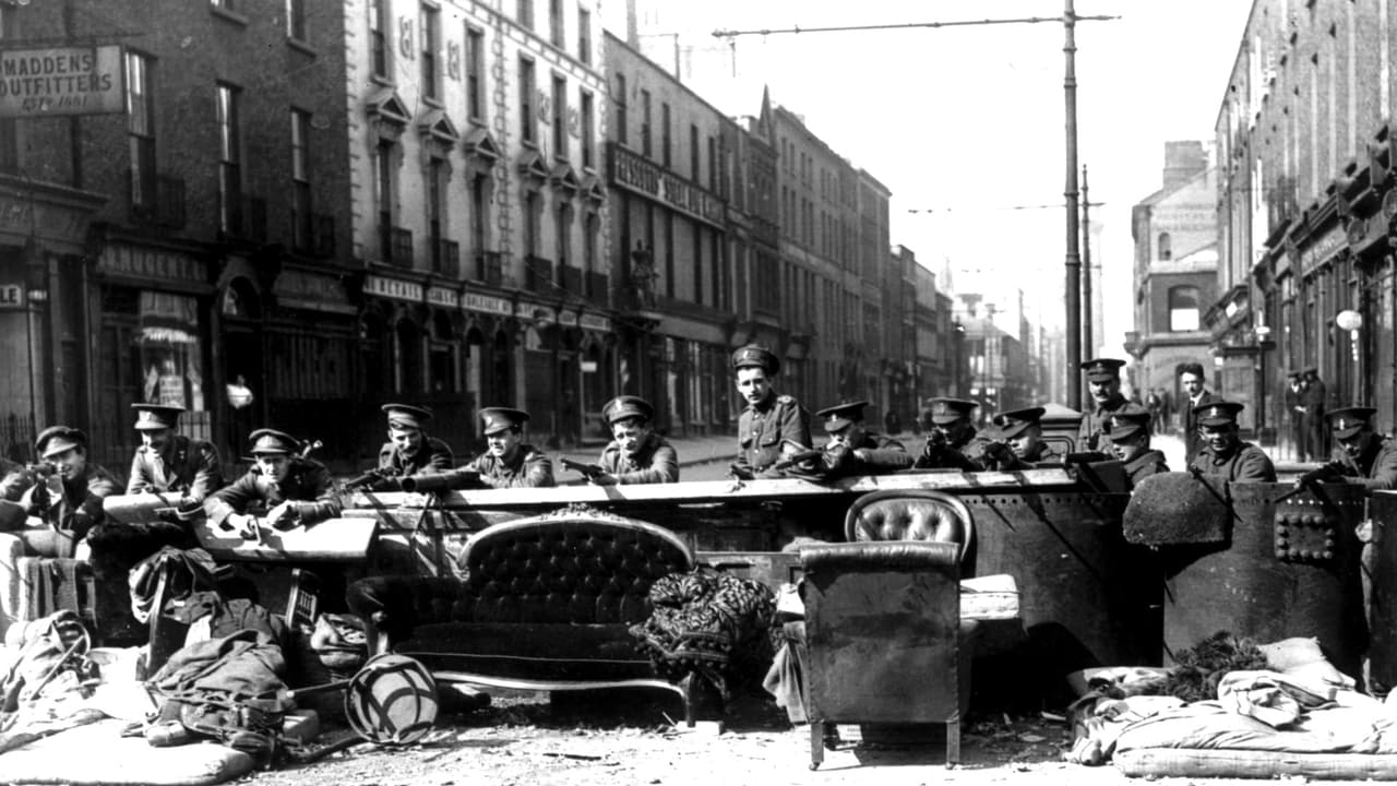 1916 The Irish Rebellion Episode: Awakening