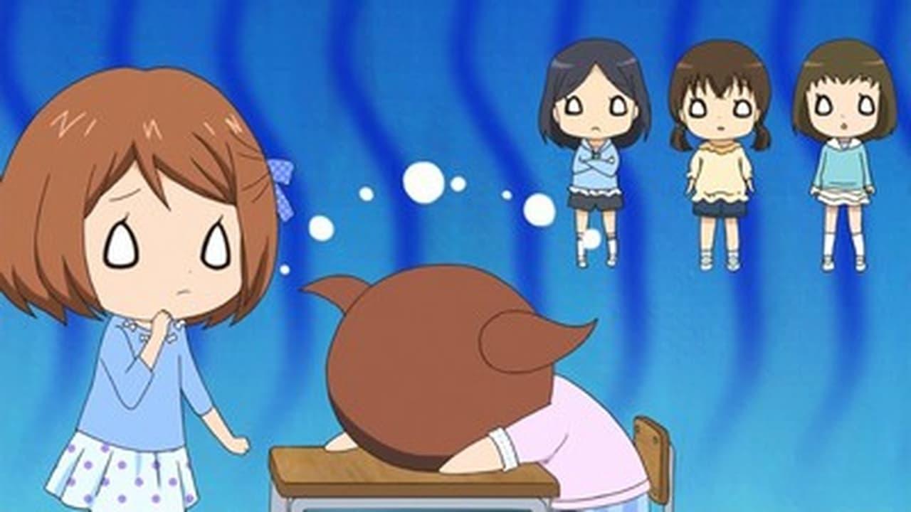 12Sai Chiccha na Mune no Tokimeki Episode: Forever