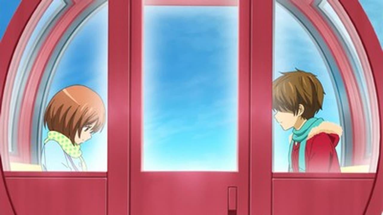 12Sai Chiccha na Mune no Tokimeki Episode: I Love You