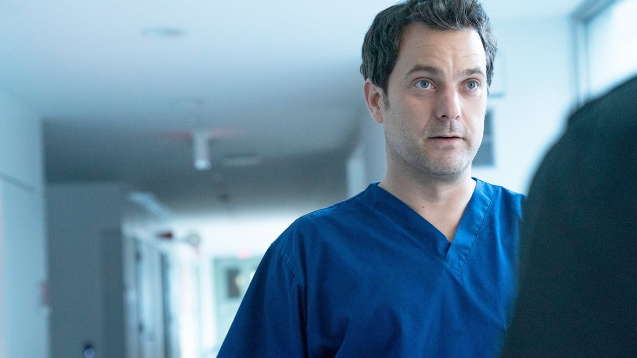Dr Death Episode: Diplos