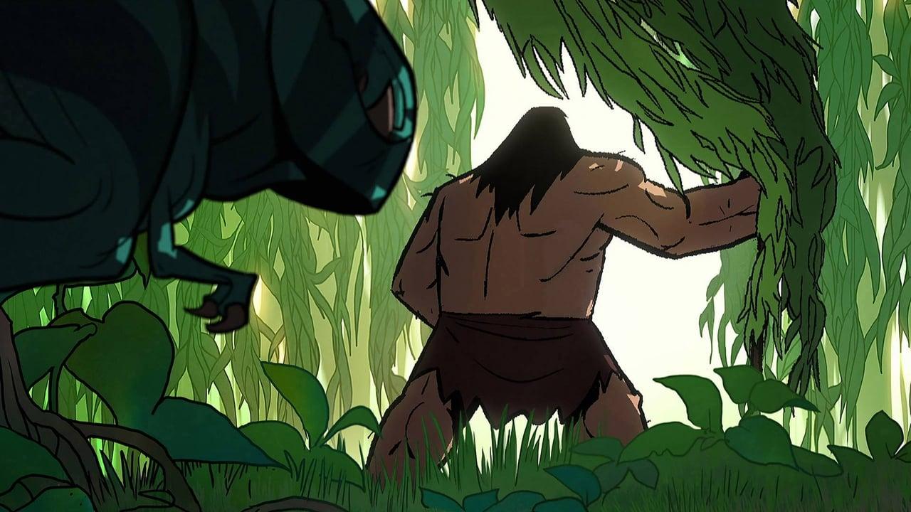 Primal Episode: Rage of the ApeMen