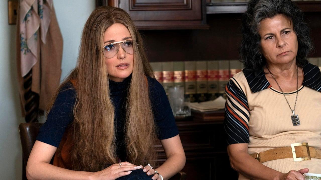 Mrs America Episode: Gloria