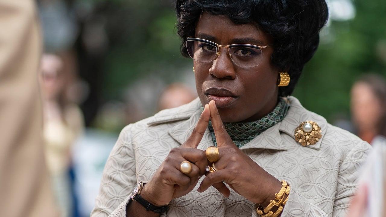 Mrs America Episode: Shirley
