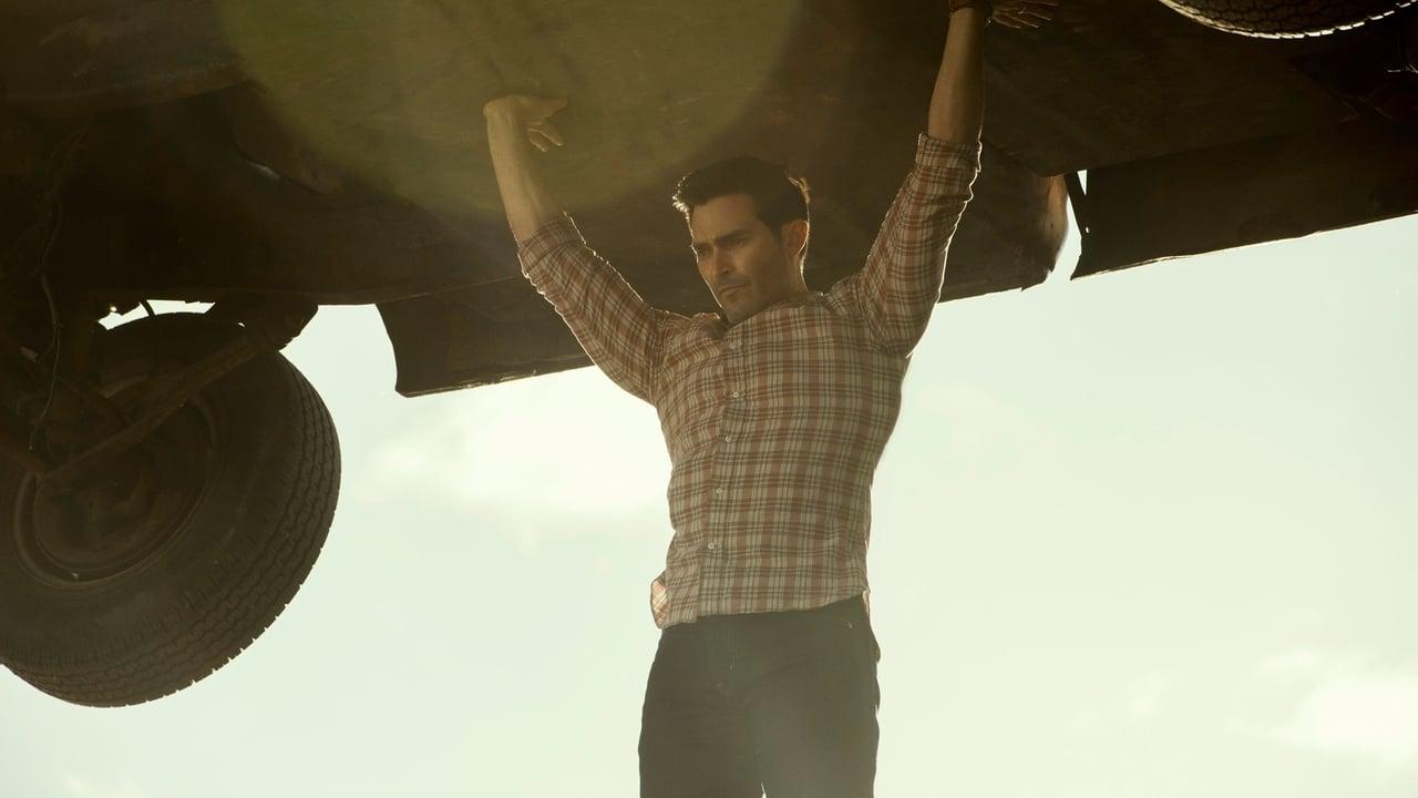Superman  Lois Episode: Pilot
